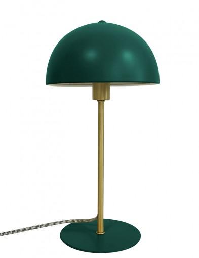 lampara-de-mesa-verde-oscuro-10081G-1