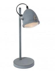 lampara de mesa vintage-1575GR