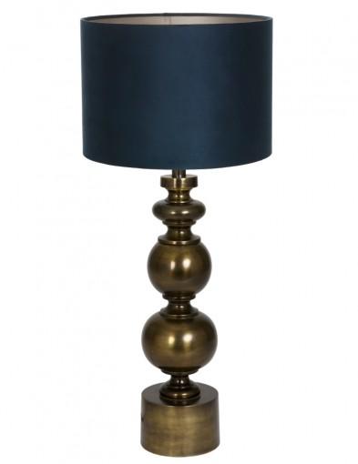 lampara de mesa vintage-9267BR