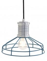 lampara de metal-7694BL