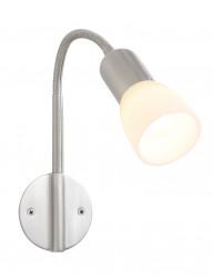 lampara de noche de diseno en acero-1427ST