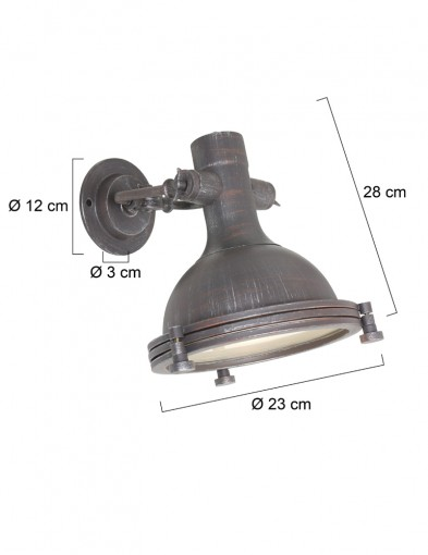 lampara-de-pared-envejecida-marron-7967B-6