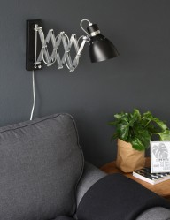lampara de pared extensible-6290ZW