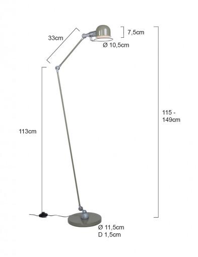 lampara-de-pie-7658G-8
