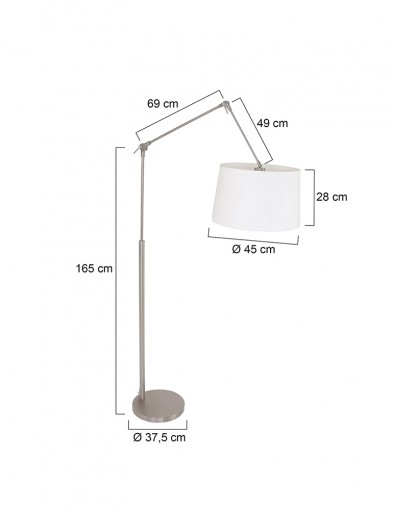 lampara-de-pie-articulada-9719ST-7