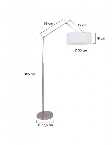 lampara-de-pie-blanca-9894ST-7