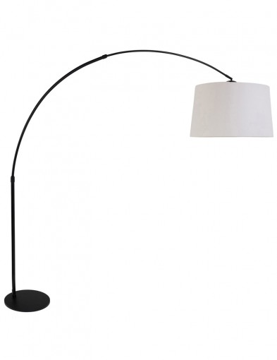 lampara-de-pie-blanca-con-arco-9828ZW-6
