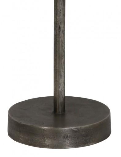 lampara-de-pie-blanca-con-base-de-metal-9301ZW-3