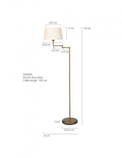 lampara-de-pie-clasica-5894BR-5