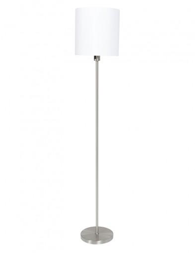lampara-de-pie-con-pantalla-redonda-blanca-1564ST-1
