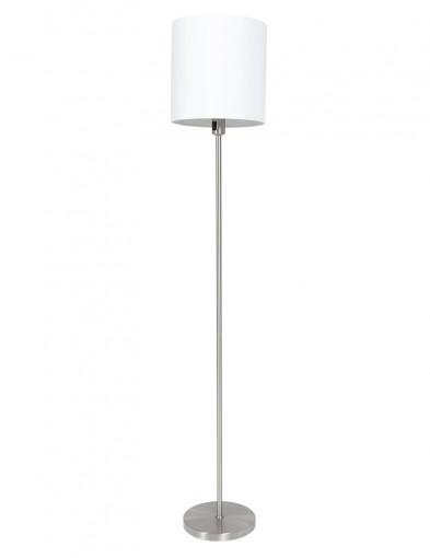 lampara-de-pie-con-pantalla-redonda-blanca-1564ST-6