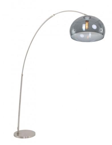 lampara de pie de arco grande-9879ST
