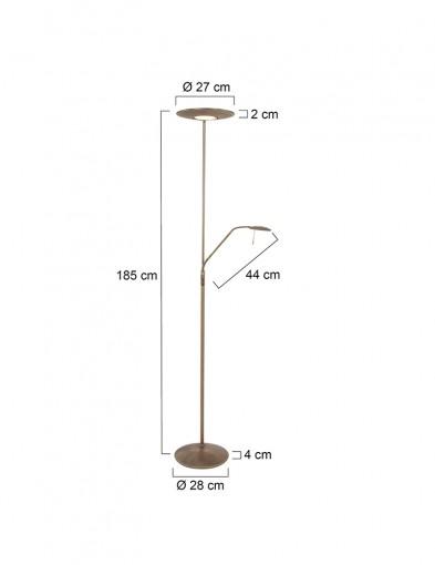 lampara-de-pie-de-bronce-clasica-7972BR-9