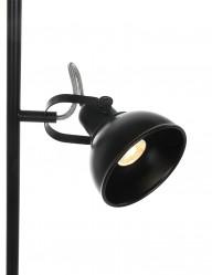 lampara-de-pie-de-dos-luces-negro-1511ZW-1