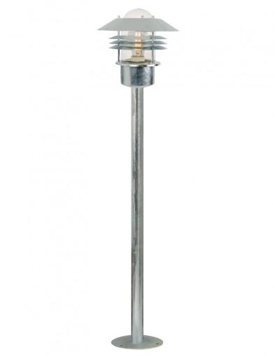 lampara de pie de exterior-2397ST