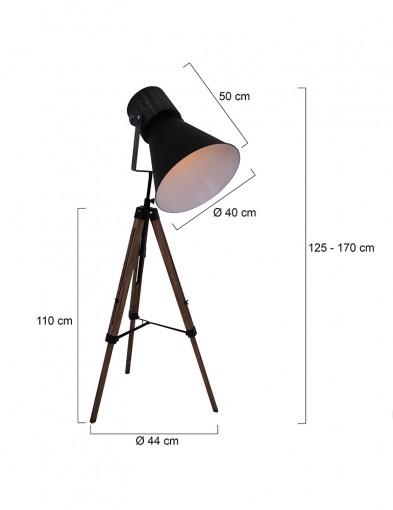lampara-de-pie-de-madera-1458ZW-10
