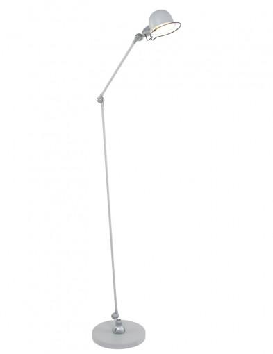 lampara de pie diseno original-7658GR