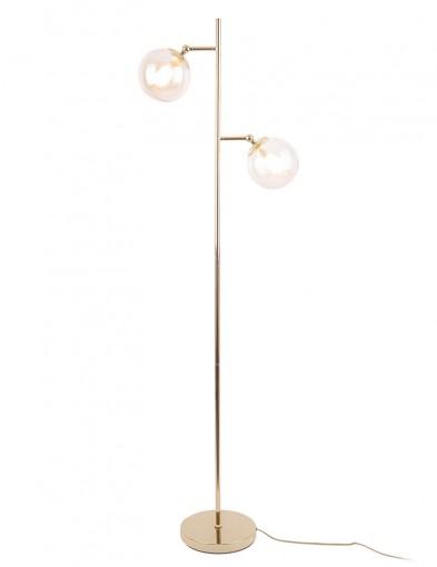 lampara-de-pie-dos-esferas-10029BR-1