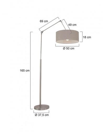 lampara-de-pie-en-acero-y-gris-9898ST-7