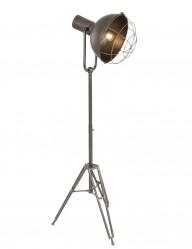lampara de pie estilo industrial-1382GR