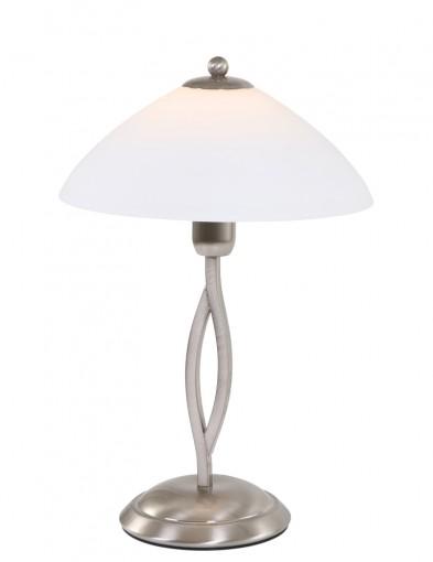 lampara de pie metal-6842ST