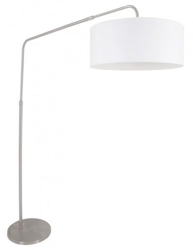 lampara de pie metal-9882ST