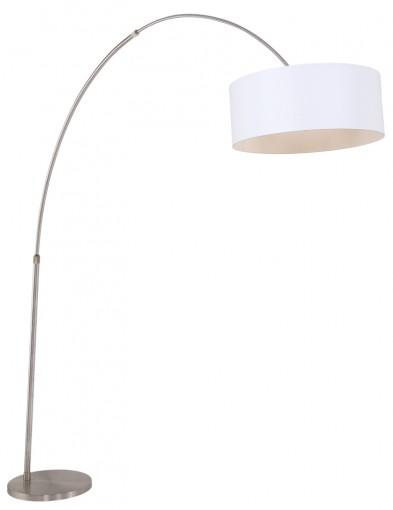 lampara de pie metalica-9679ST