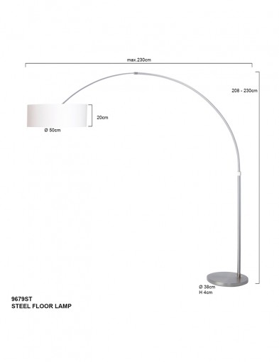 lampara-de-pie-metalica-9679ST-6