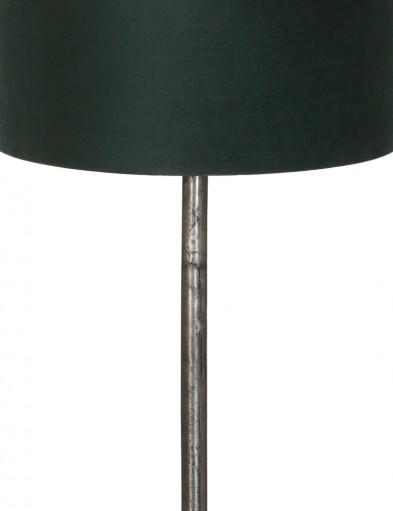 lampara-de-pie-metalica-verde-undai-9299ZW-1