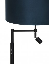 lampara-de-pie-moderna-azul-9161ZW-1