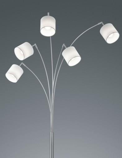 lampara-de-pie-moderna-con-cinco-luces-1807W-1