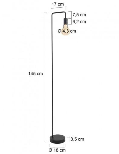 lampara-de-pie-negra-cody-1405ZW-6