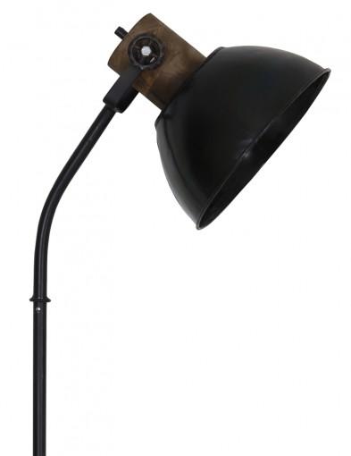 lampara-de-pie-negra-con-madera-1954ZW-1