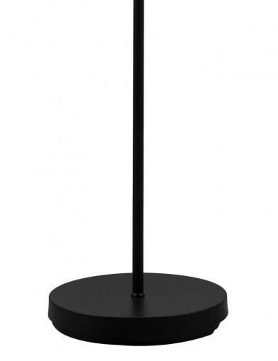 lampara-de-pie-negra-dos-luces-2355ZW-3
