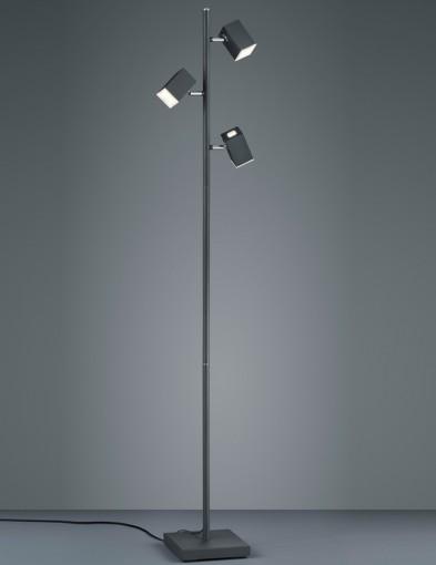 lampara-de-pie-negra-tres-luces-1875ZW-1
