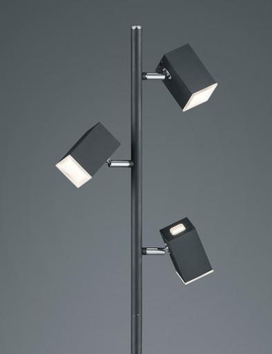 lampara-de-pie-negra-tres-luces-1875ZW-2