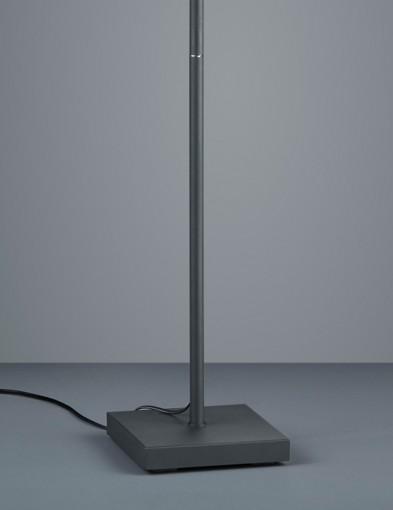 lampara-de-pie-negra-tres-luces-1875ZW-3