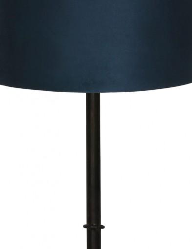 lampara-de-pie-negra-y-azul-9989ZW-1