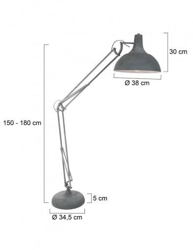 lampara-de-pie-oficina-cemento-7633GR-9
