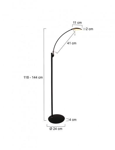 lampara-de-pie-para-lectura-led-negro-7862ZW-8