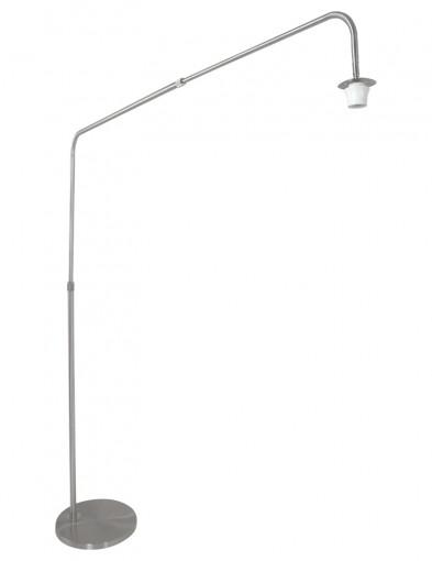 lampara de pie rectangular-7913ST