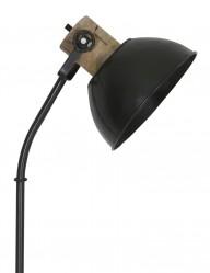 lampara-de-pie-rustica-verde-1954G-1