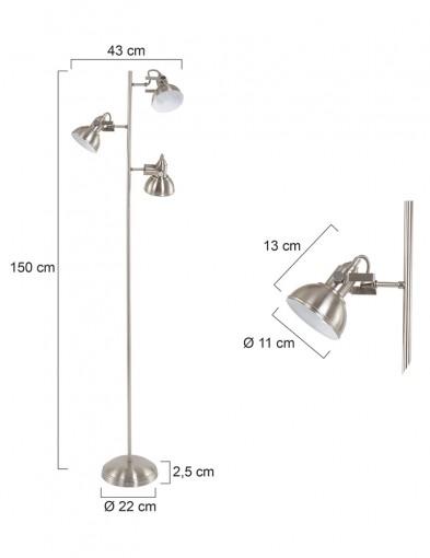 lampara-de-pie-tres-luces-1105ST-6