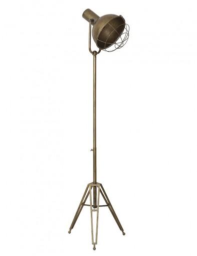 lampara de pie tripode-1923BR