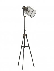 lampara de pie tripode greg-1910BR