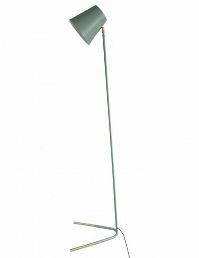lampara-de-pie-verde-10083G-1
