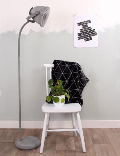 lampara de pie vintage-1335gr