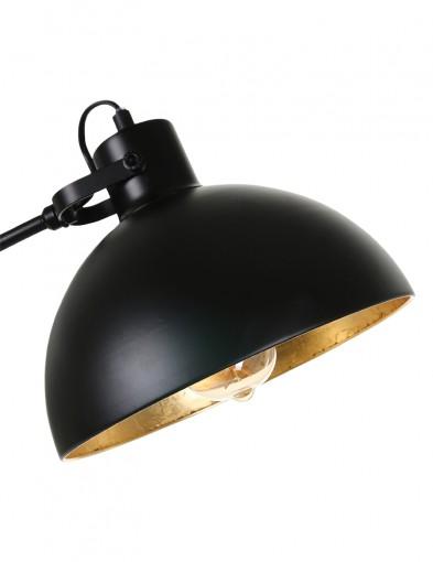 lampara-de-pienegra-y-dorada-1631ZW-1