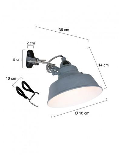 lampara-de-pinza-estilo-industrial-1320GR-7