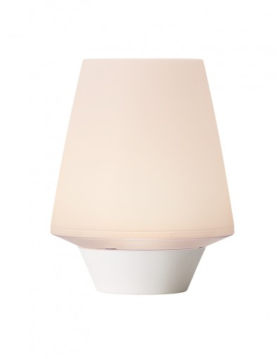 lampara de plastico-2304W